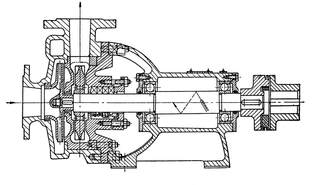 WX Marine Centrifugal Vortex Pump Supplier, China Marine