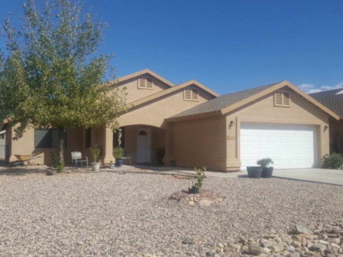 Mohave County Home Shopper - 2740 N Tanner