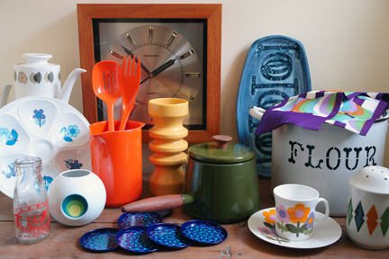 selection of items that H is for Home will be selling on the Fab website