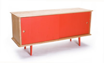 Chris Eckersley sideboard