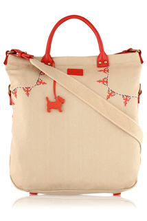 Radley Large Tote Bag