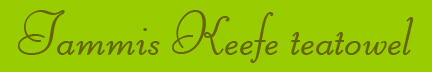 """Tammis Keefe teatowel"" blog post banner"
