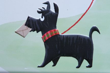 Scottie Dog Red Licorice Trader Joe S
