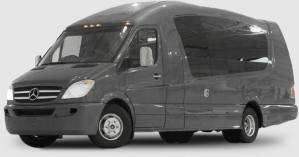 Luxury Sprinter Rentals