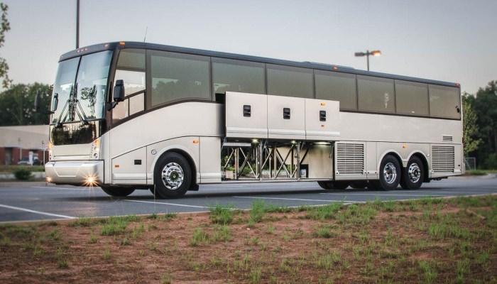 Atlanta Charter Buses Charter Bus Rentals in Atlanta GA