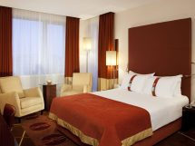 Holiday Inn Sofia - Five Star Business Hotel In Bulgaria