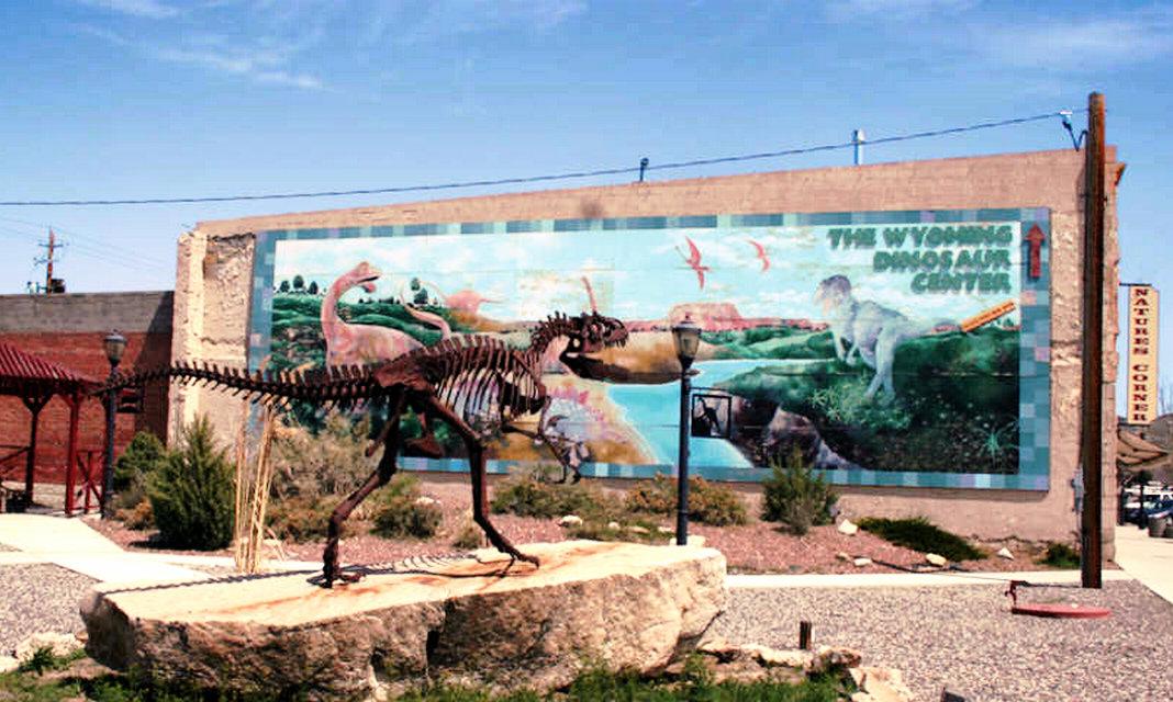 Wyoming Dinosaur Center Thermopolis Wy Estados Unidos Hisour Arte Cultura Historia Los animales de sangre caliente (como los mamíferos y las aves) producen su propio calor y mantienen una temperatura corporal. wyoming dinosaur center thermopolis