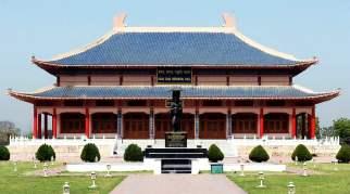 Xuanzang Memorial Nava Nalanda Mahavihara