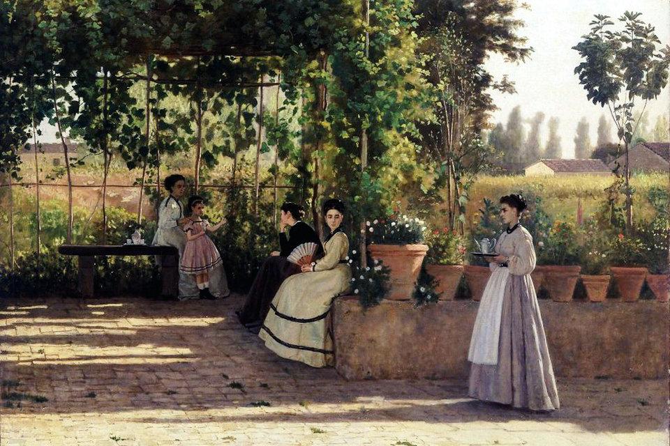 Macchiaioli | HiSoUR – Hi So You Are