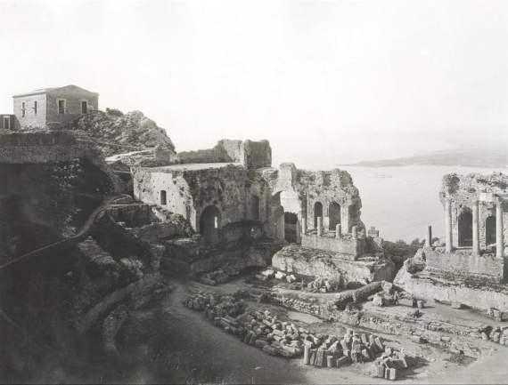 Antonino Salinas memory of antiquities in Sicilian archaeological Italian Youth Committee UNESCO