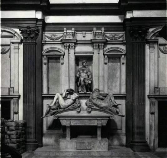 Michelangelo Masterworks in a new perspective Zentralinstitut fur Kunstgeschichte