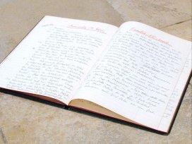 Revealing the Milan Diary Zentralinstitut fur Kunstgeschichte