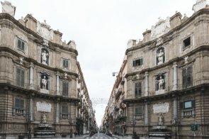 Quattro Canti Palermo Teatro del Sole Italian Youth Committee UNESCO