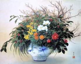 Contemporary Japanese painting masterpieces, Adachi Museum of Art