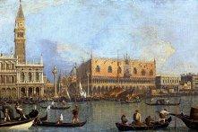 Halls of the west corridor, Uffizi Gallery