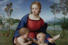 Sixteenth century rooms, Uffizi Gallery