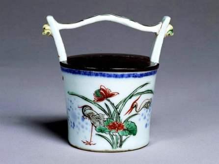 The art of tea ceremonial crafts, Tokyo National Museum