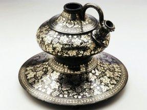 Bidri Gallery, Salar Jung Museum