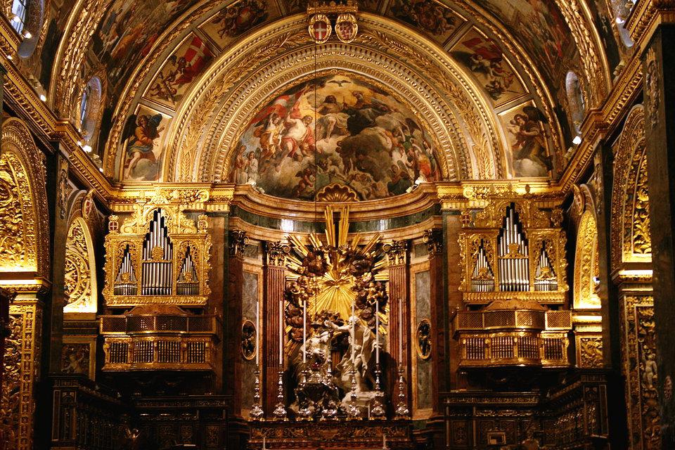 Arquitectura barroca – HiSoUR Arte Cultura Historia