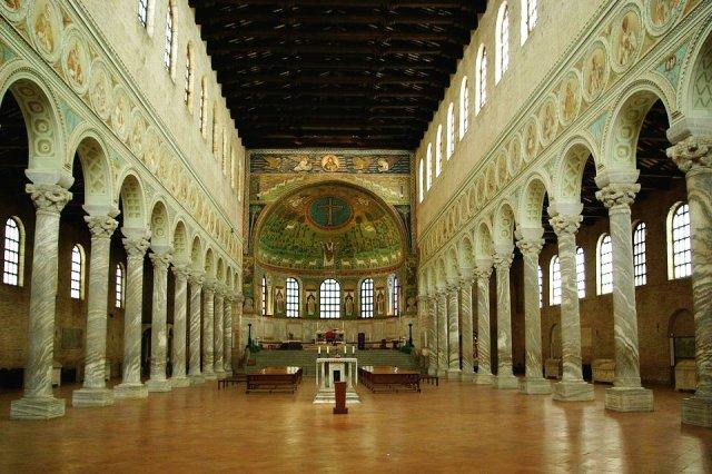 Arquitectura De La Iglesia Hisour Arte Cultura Historia