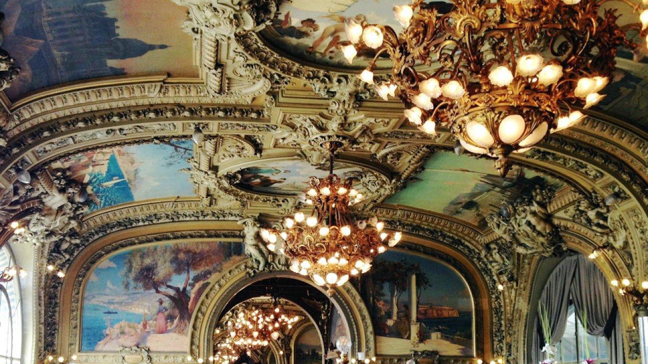 Influence Of Art Nouveau Hisour Hi So You Are