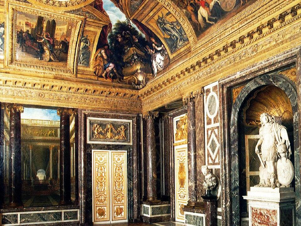 Stil Louis XIV – HiSoUR Kunst Kultur Ausstellung