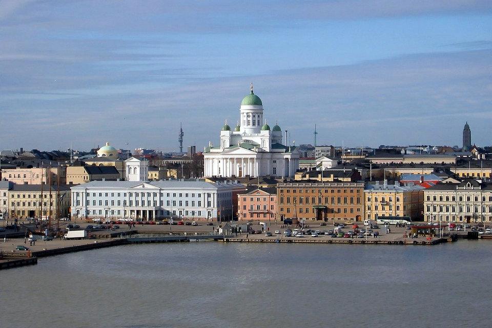 Tampere Finlande datant