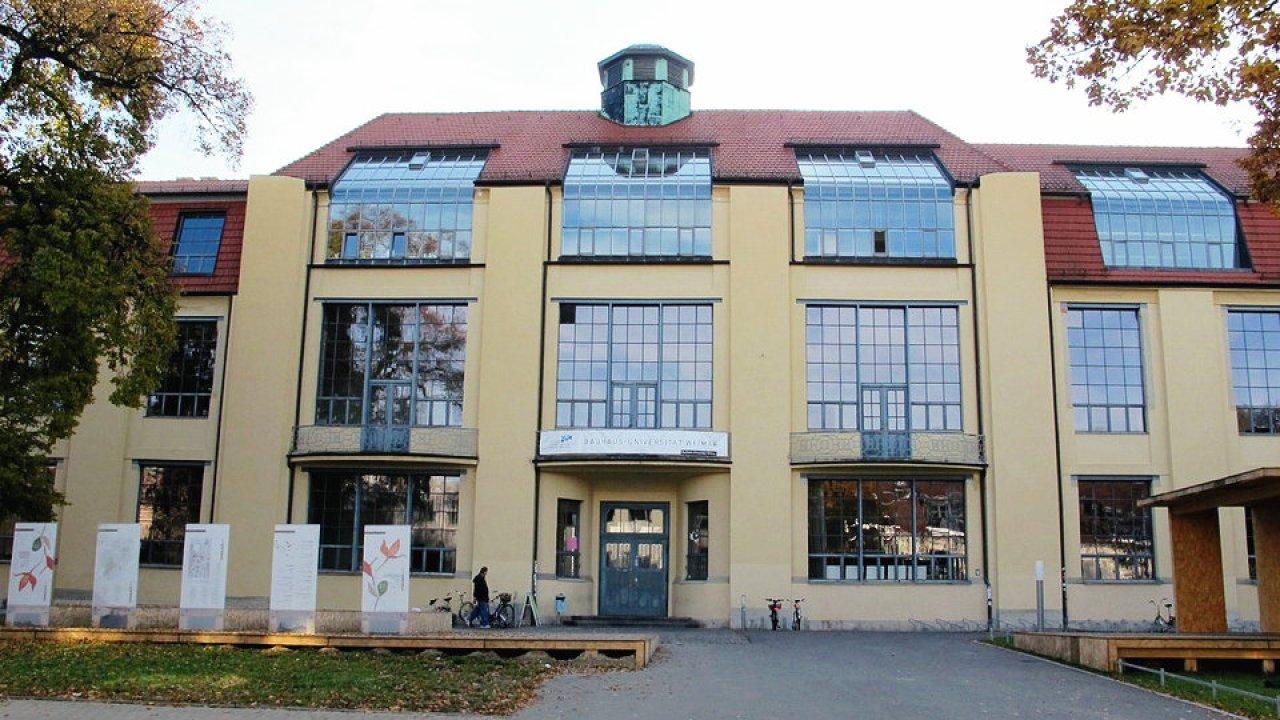 Bauhaus Hisour Arte Cultura Historia