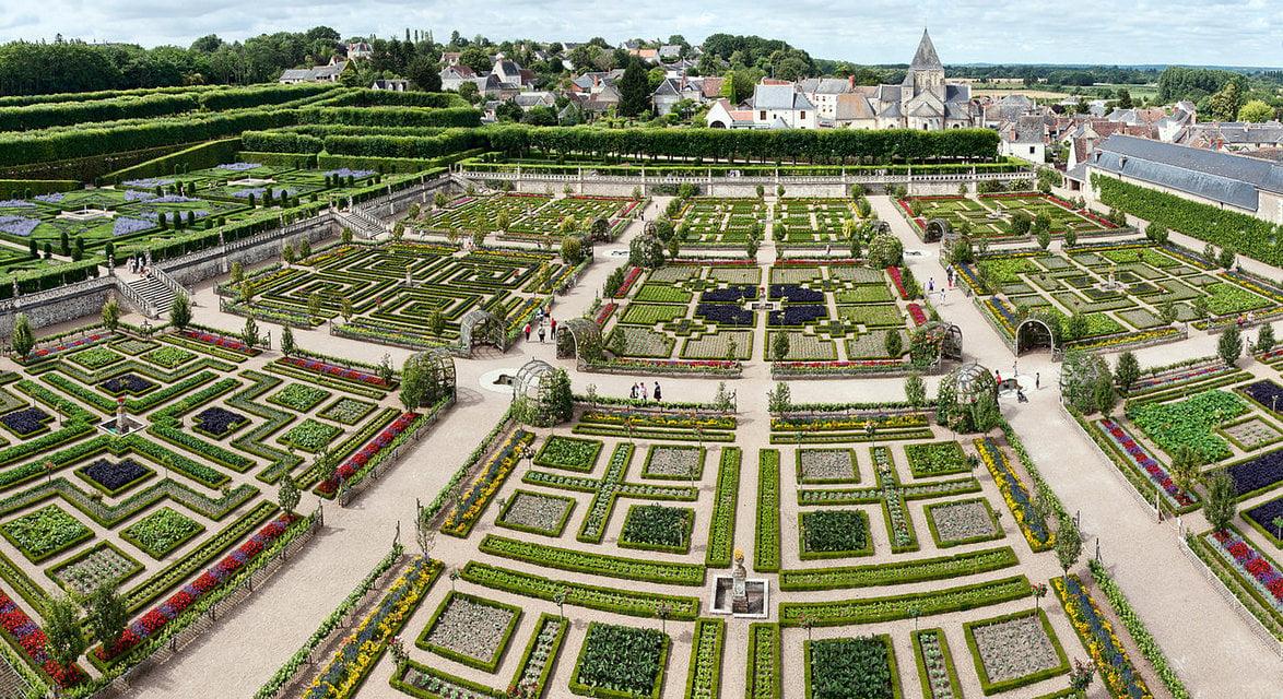 Image result for jardin de la renaissance