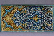 Iran & Central Aisa 12-14 century, Museum of Islamic Art, Doha