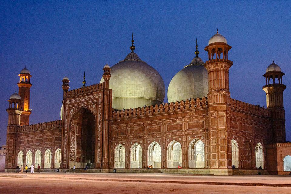 イスラム建築 | HiSoUR 芸術 文化 美術 歴史