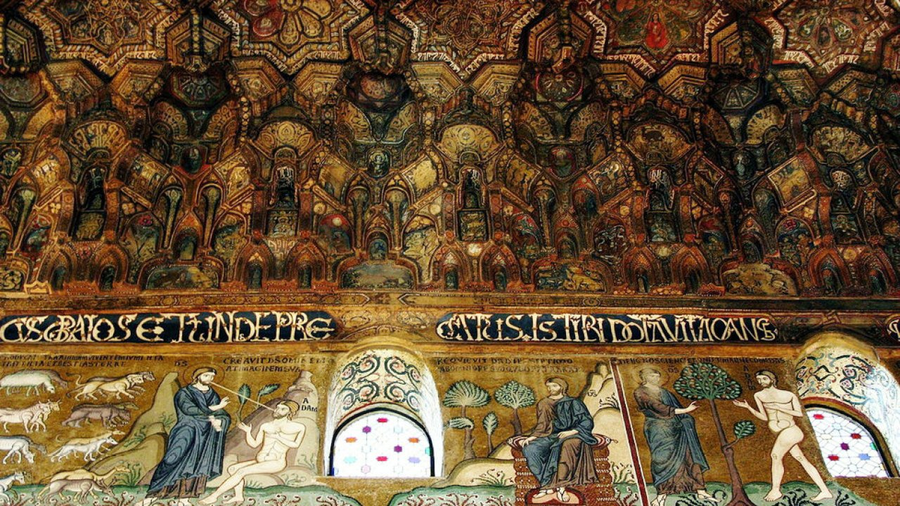 Influencias Islámicas En El Arte Occidental Hisour Arte Cultura Historia