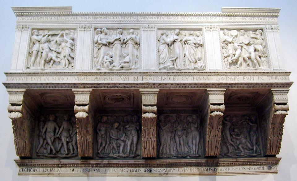イタリアのルネッサンス彫刻の特徴 | HiSoUR 芸術 文化 美術 歴史