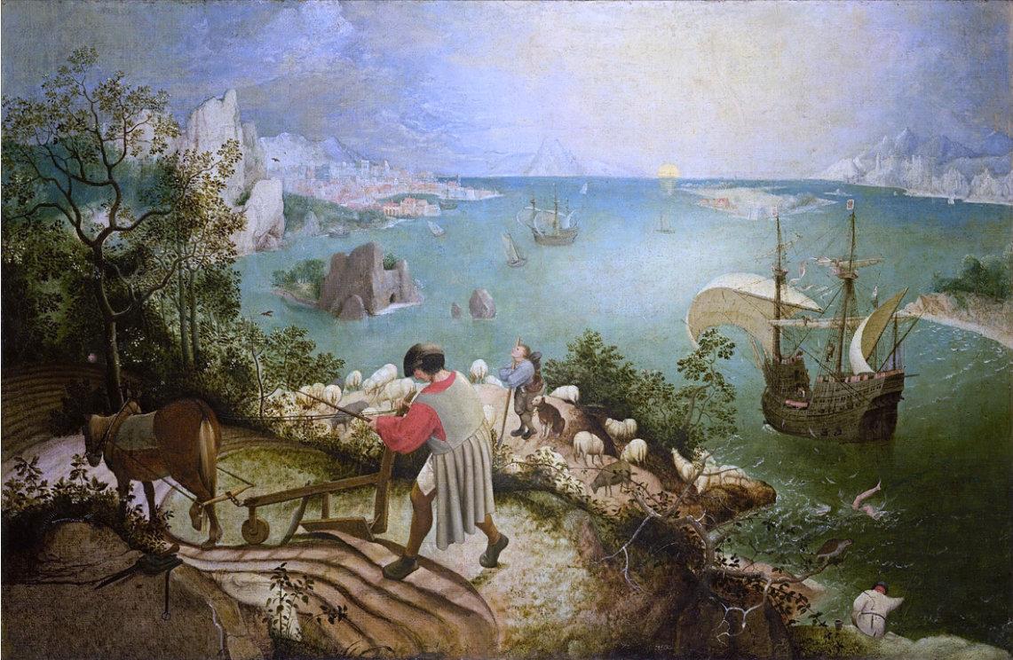 Dutch And Flemish Renaissance Painting Hisour Hi So You Are