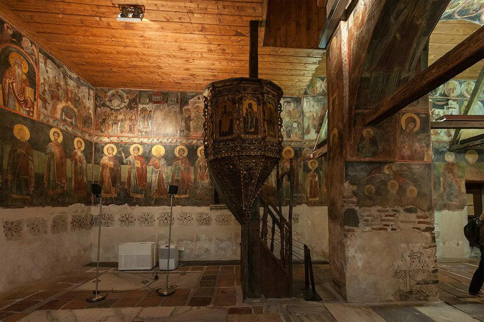 sermon orthodoxe datant