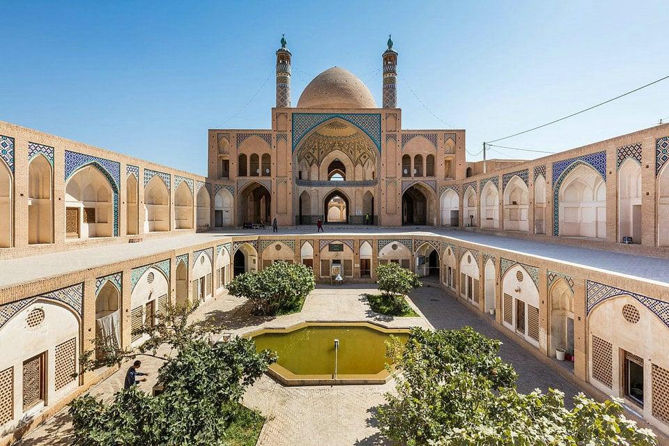 イスラムの庭 | HiSoUR 芸術 文化 美術 歴史