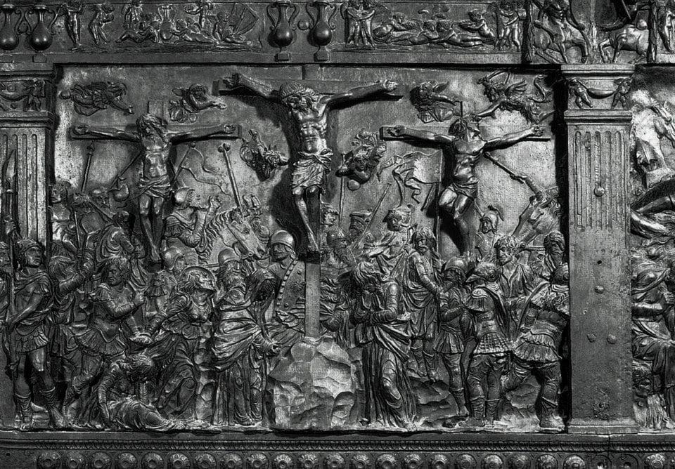 イタリアのルネサンス彫刻家 | HiSoUR 芸術 文化 美術 歴史
