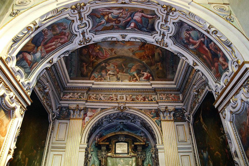 18世紀のミラノバロック   HiSoU...