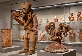 Ancient worlds, Chrysler Museum of Art
