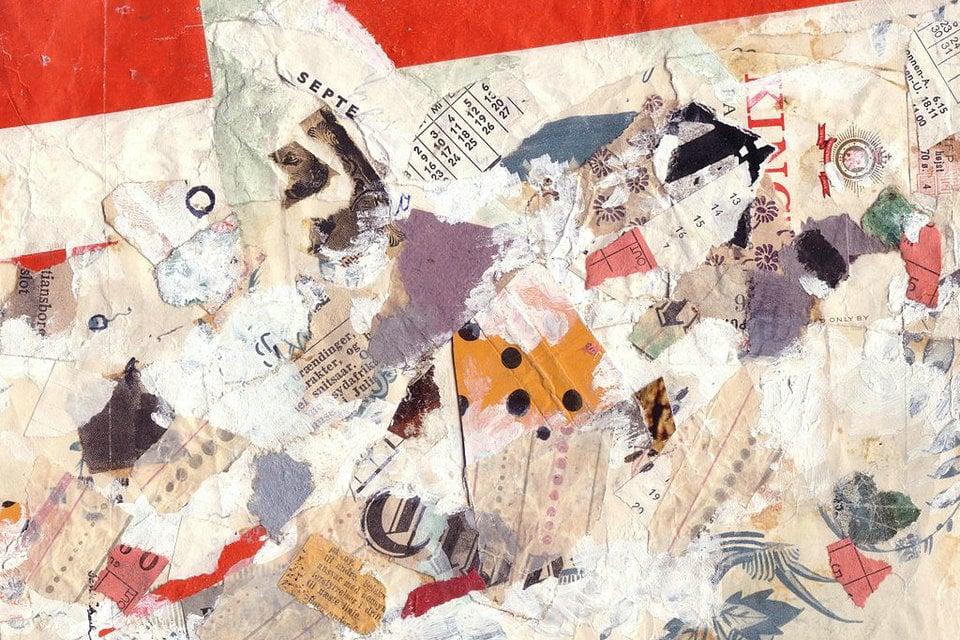 コラージュ – HiSoUR 芸術 文化 美術 歴史