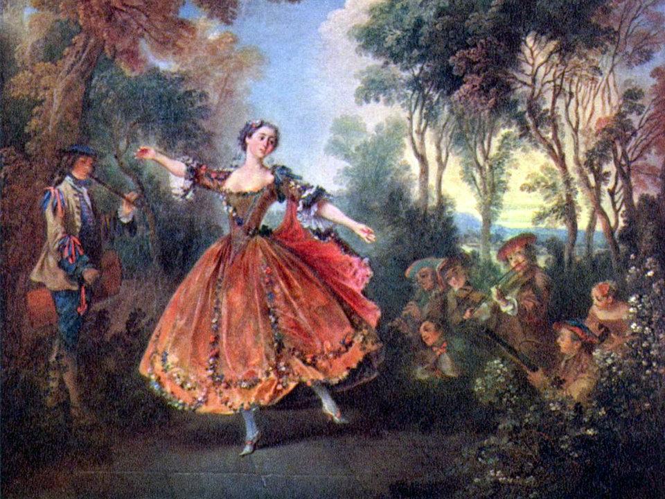 法国浪漫主义| HiSoUR 文化艺术历史人文