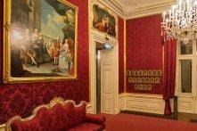 Northeast rooms, Schönbrunn Palace