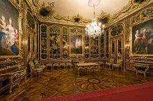 Southeastern rooms, Schönbrunn Palace