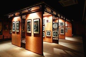 Yangzhou Paper-cuts Masterpieces, China Paper Cutting Museum