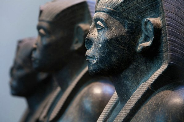 Ancient Egypt and Sudan, British Museum