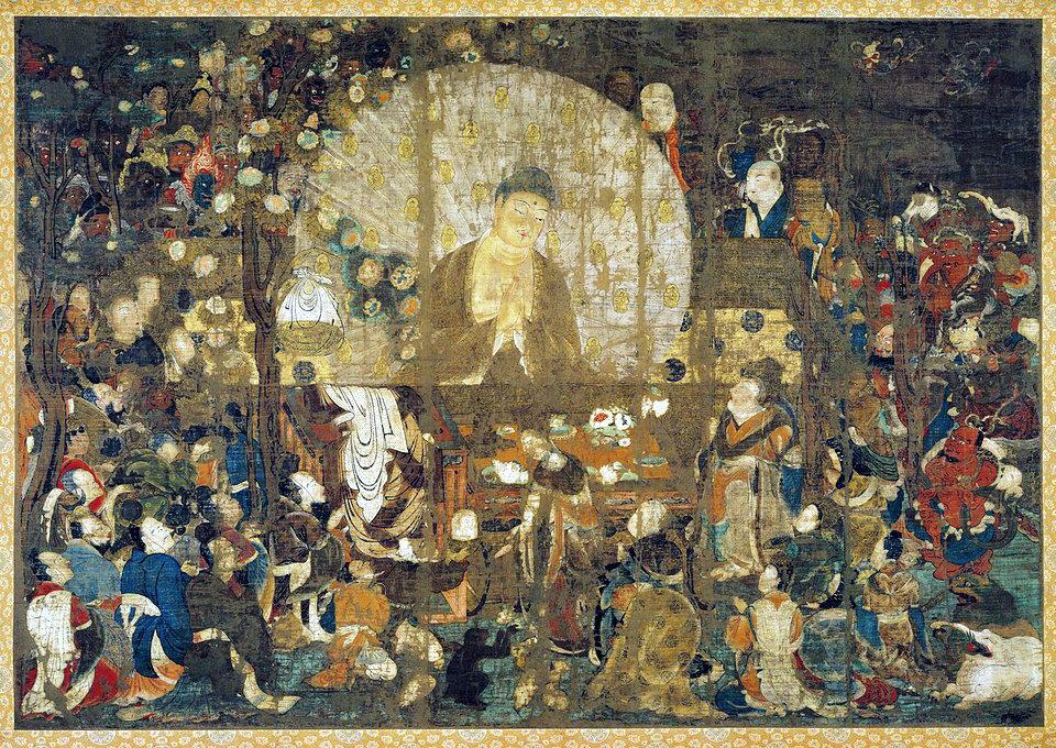 日本の仏教美術 | HiSoUR 芸術 文化 美術 歴史