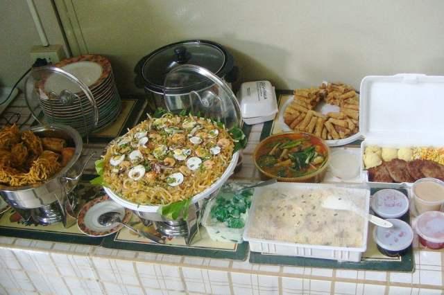 Filipino cuisine – HiSoUR – Hi So You Are