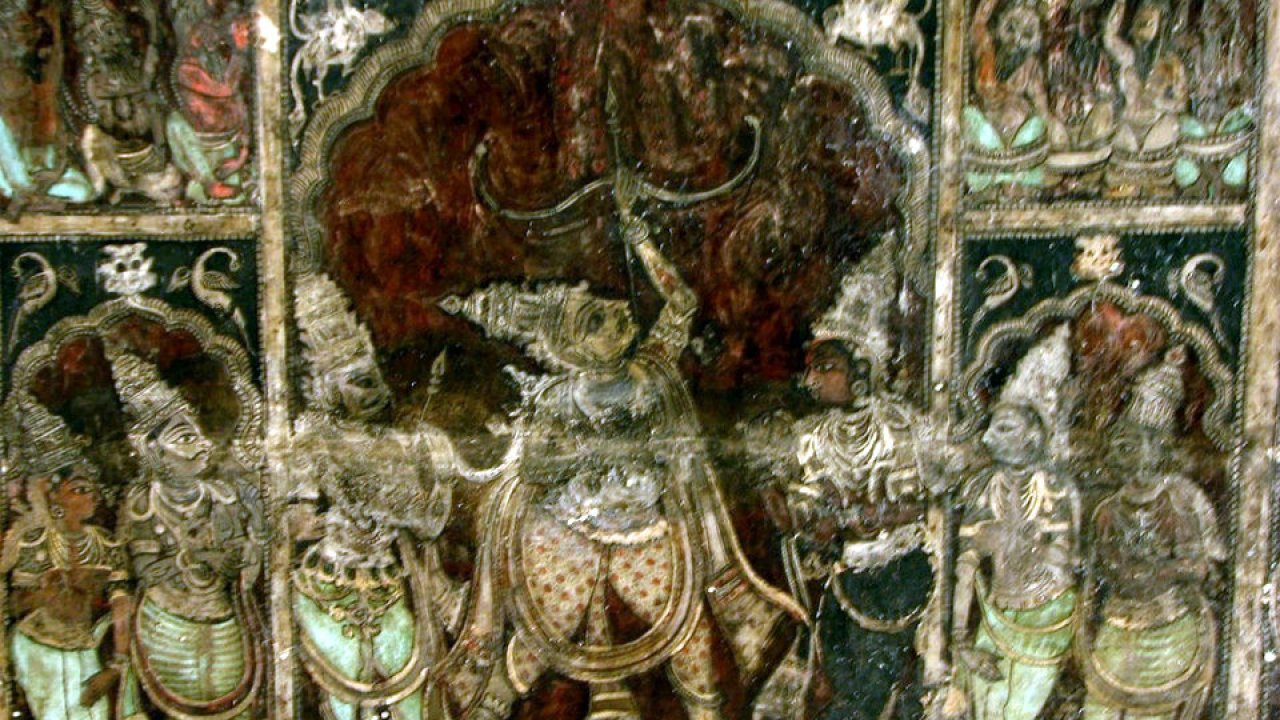 Mysore datant