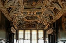 Third floor, Doge's Palace