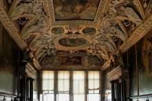 Third floor, Doge's Palace